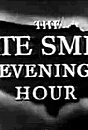 The Kate Smith Evening Hour Poster