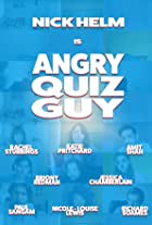 Angry Quiz Guy