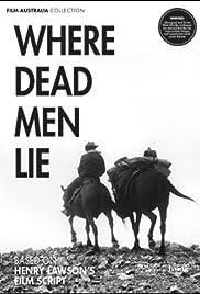 Where Dead Men Lie Poster