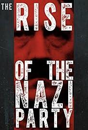 Nazis: Evolution of Evil Poster