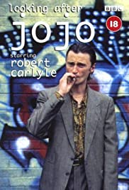 Looking After Jo Jo Poster