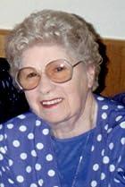 Lilias Munro