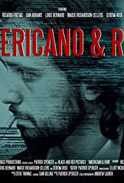 Americano and Rum Poster