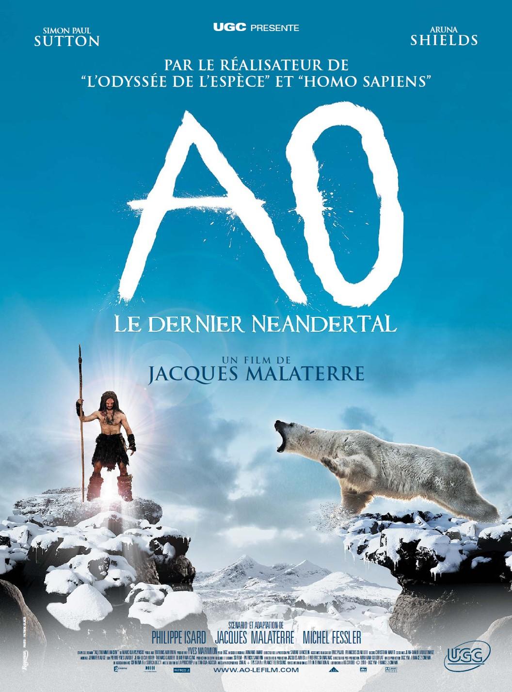 ao le dernier néandertal gratuit