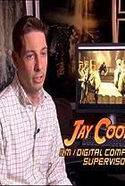 Jay Cooper