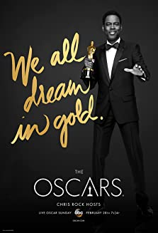 The Oscars (2016 TV Special)