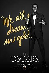 Chris Rock in The Oscars (2016)