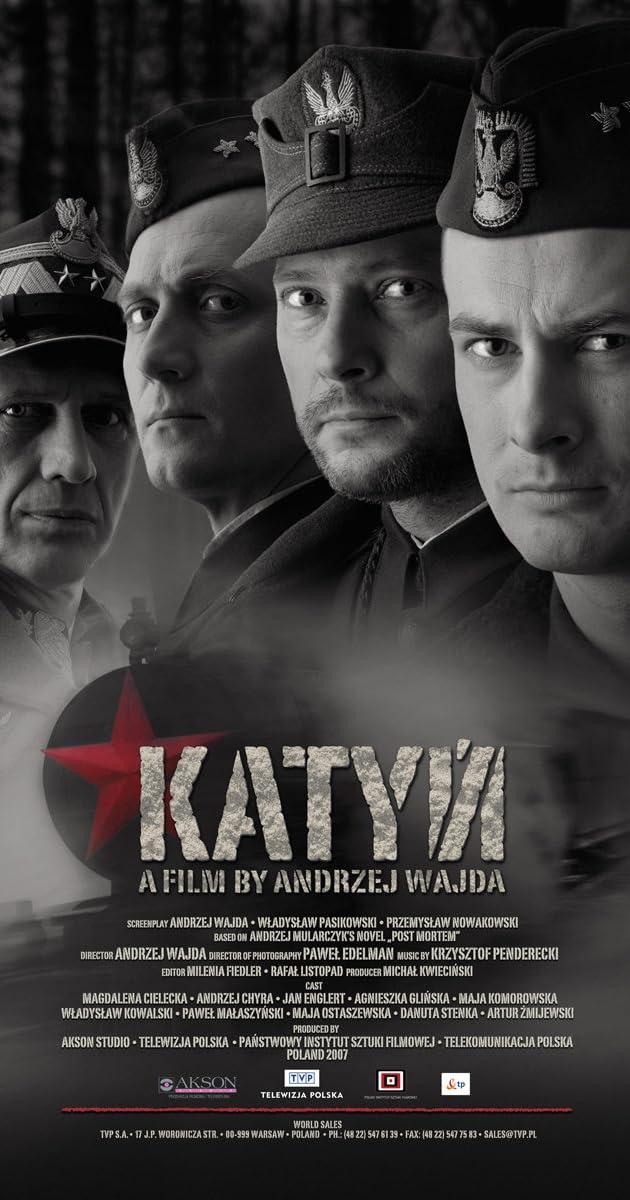 Katyn (2007) Subtitles