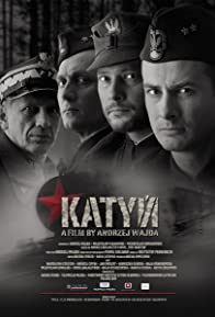 Primary photo for Katyn