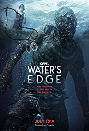 Water's Edge Poster