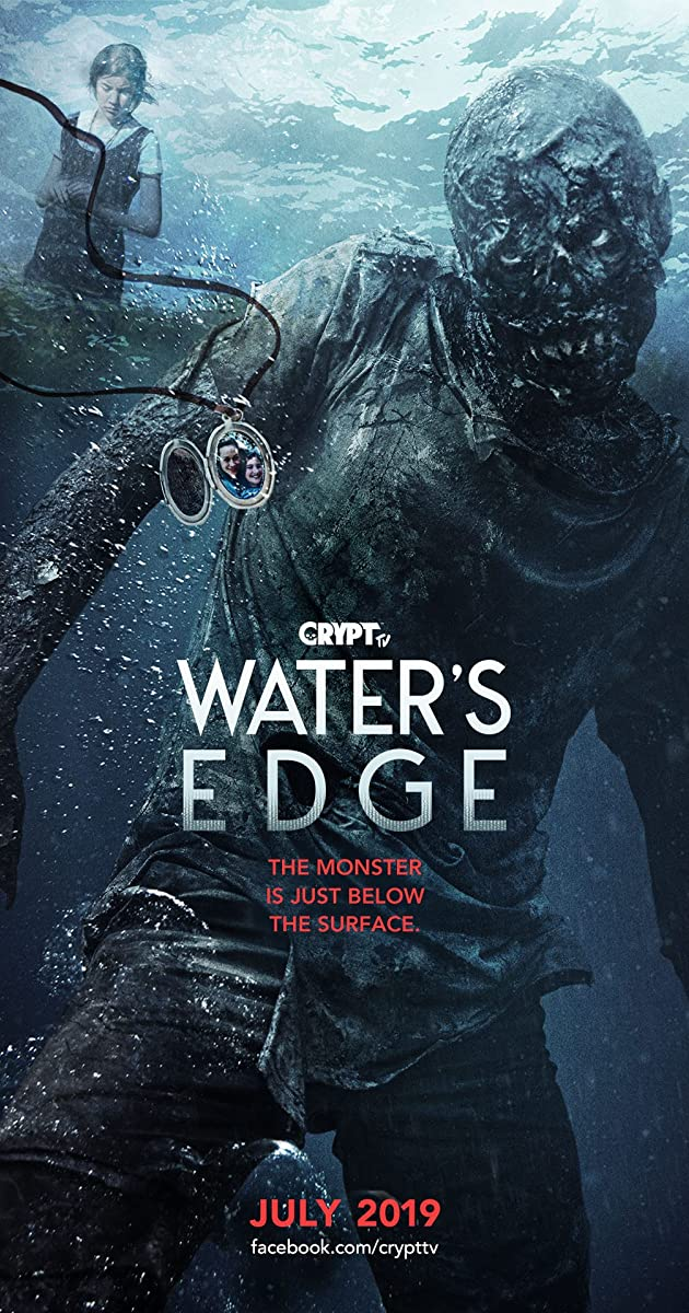 descarga gratis la Temporada 1 de Water's Edge o transmite Capitulo episodios completos en HD 720p 1080p con torrent