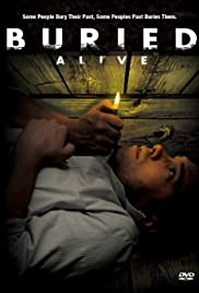 Buried Alive (2011) Poster - Movie Forum, Cast, Reviews