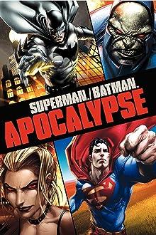 Superman/Batman: Apocalypse (2010 Video)