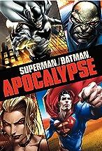 Primary image for Superman/Batman: Apocalypse