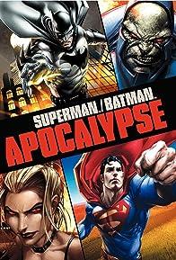 Primary photo for Superman/Batman: Apocalypse