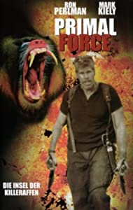 Easy free downloading movies Primal Force [480x360]