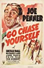 Go Chase Yourself (1938) Poster