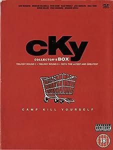 Movie film downloads CKY Trilogy: Round 1 by Bam Margera [1280x960]