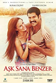 Ask Sana Benzer Poster