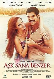 العشق يشبهك  Aşk Sana Benzer مترجم