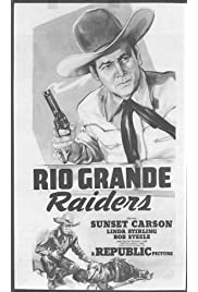 Rio Grande Raiders