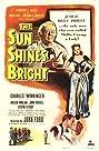 The Sun Shines Bright (1953) Poster