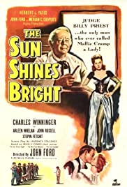 The Sun Shines Bright Poster