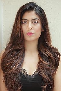Anurita Jha Picture