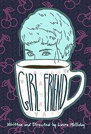 Girl Friend Poster