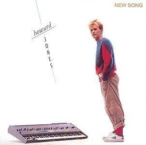 350mb movies direct download Howard Jones: New Song [Mkv]