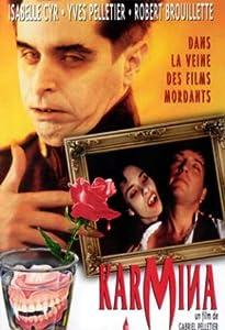 Movie divx free downloads Karmina Canada [480x640]