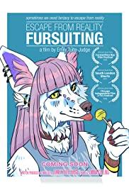 Escape from Reality: Fursuiting