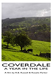 Coverdale: A Year in the Life Poster