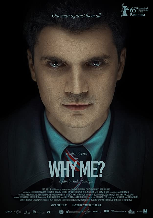 Why Me? (2015)