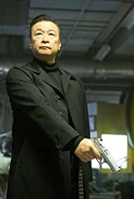 Tzi Ma in 24: Live Another Day (2014)
