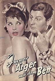Immer Ärger mit dem Bett (1961)