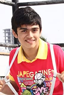 Rohan Shah Picture