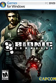 Primary photo for Bionic Commando