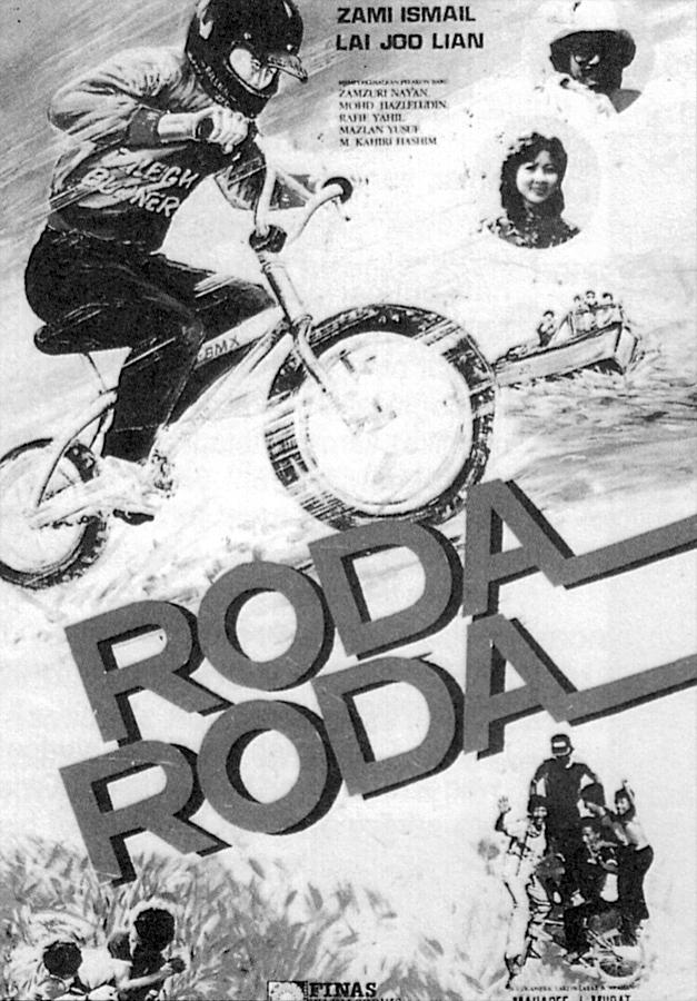 Roda-roda ((1985))