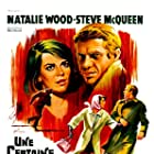 Natalie Wood and Steve McQueen in Love with the Proper Stranger (1963)