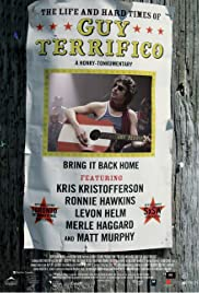 The Life and Hard Times of Guy Terrifico(2005) Poster - Movie Forum, Cast, Reviews