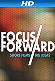 Focus Forward: Mushroom Man Poster