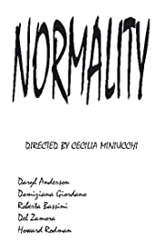 Normality Poster