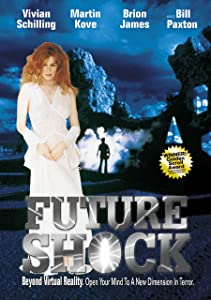 Watching movies television computer Future Shock [hdv]