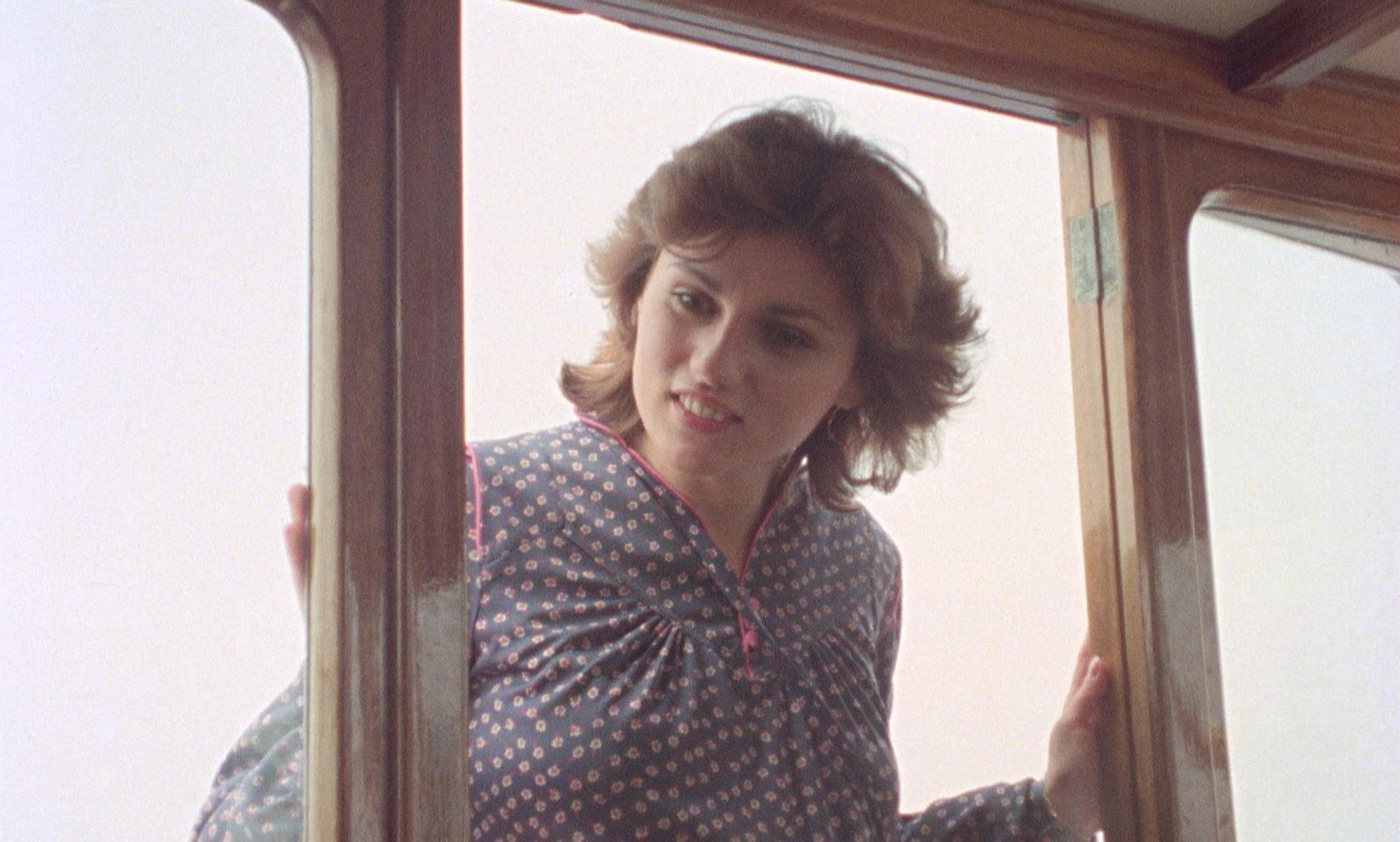 Serena Grandi in Antropophagus (1980)
