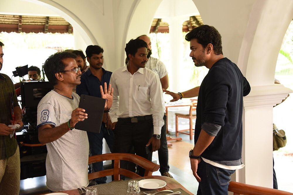 Image result for SARKAR murugadoss