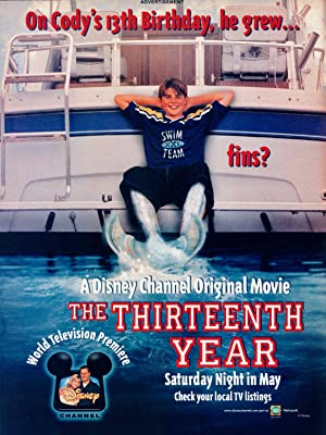 Where to stream The Thirteenth Year