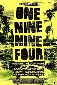 One Nine Nine Four (2009)