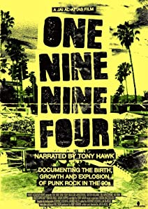 The movie downloads legal One Nine Nine Four by Corbett Redford [QuadHD]
