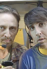 Jeff Lorch and Michael Osborne in Surveillance (2016)